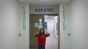 Casper Family Aquatic Center