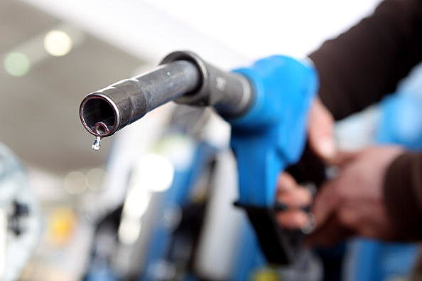 Pump Up with $100 in FREE Gasoline!