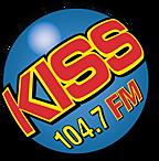 104.7 KISS FM