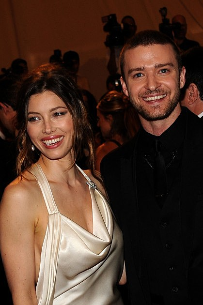 Jessica Biel and Justin Timberlake Engaged in Wyoming?