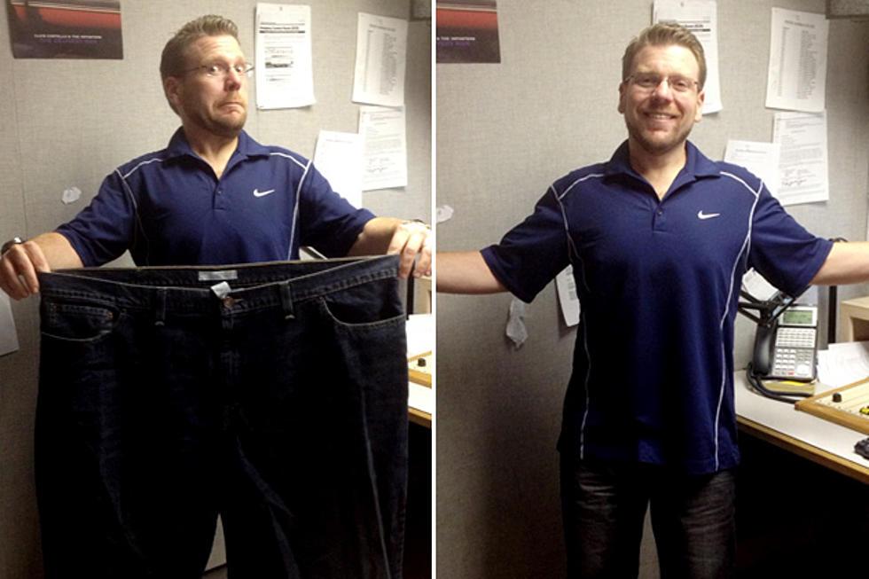 triathlete weight loss for men