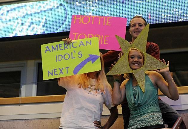 American Idol Casper Auditions on Instagram