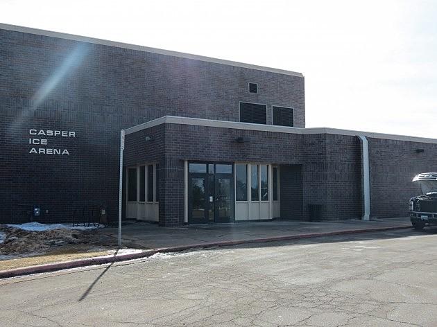 Casper Ice Arena