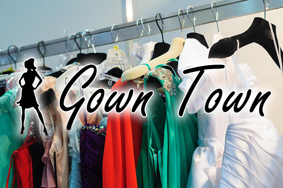 Donate Your Formal Dresses To \'Gown Town\' To Help Casper\'s Youth