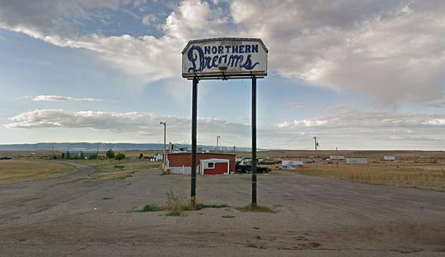 Northen Dreams - Casper, Wyoming